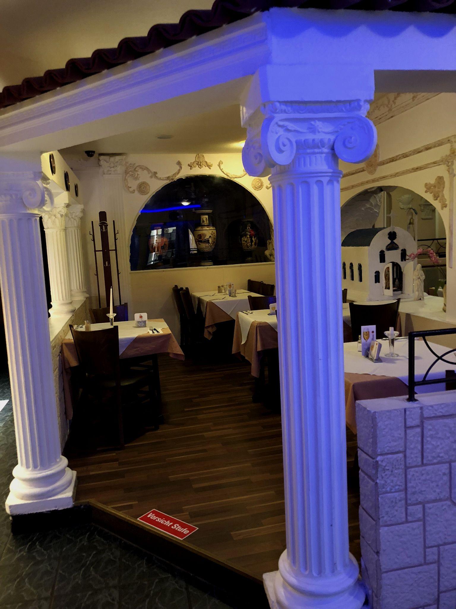 Restaurant Dafni