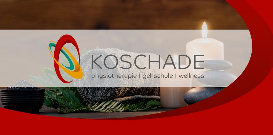 Koschade Physiotherapie und Wellness