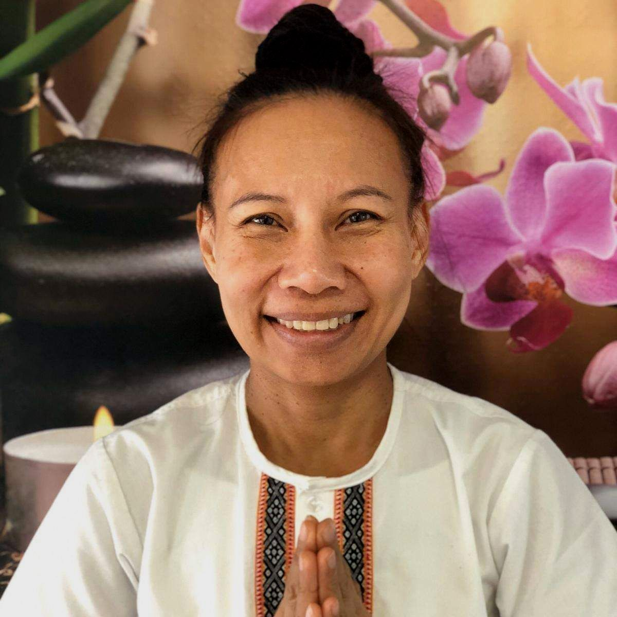 Thai Massage Eisleben