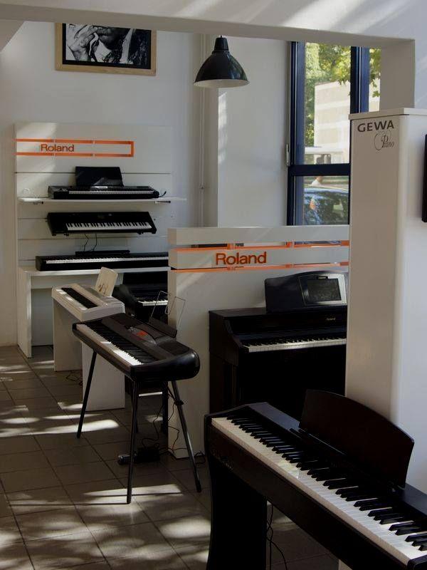 Musikhaus Polyhymnia
