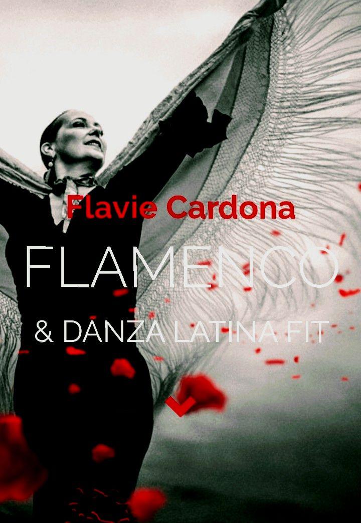 Flamencostudio Flavie Cardona