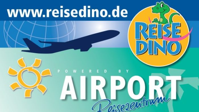 Airport Reisezentrum