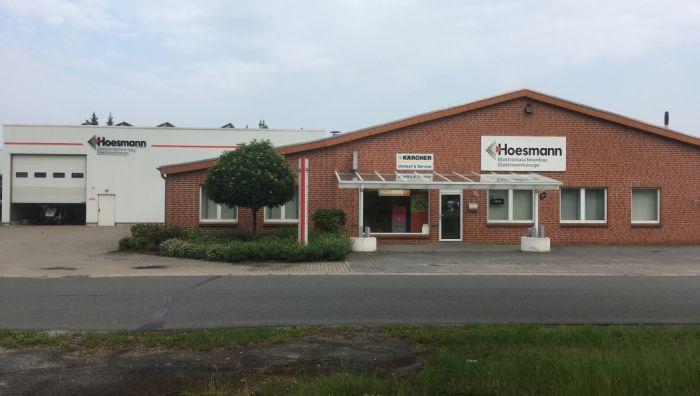 Hoesmann Elektromaschinenbau