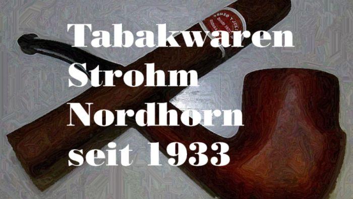 Tabakwarenhandel Dietrich Strohm