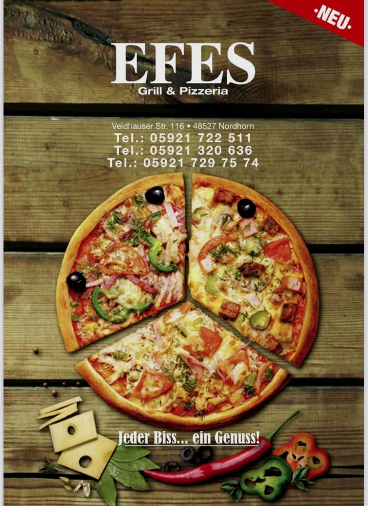 Pizzeria Efes