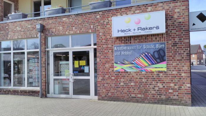 Heck+Rakers