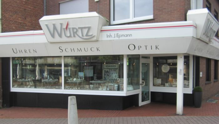 Würtz Uhren-Schmuck-Optik