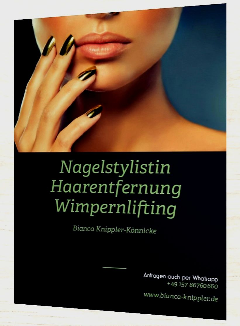 Nageldesign Bianca Knippler-Könnicke