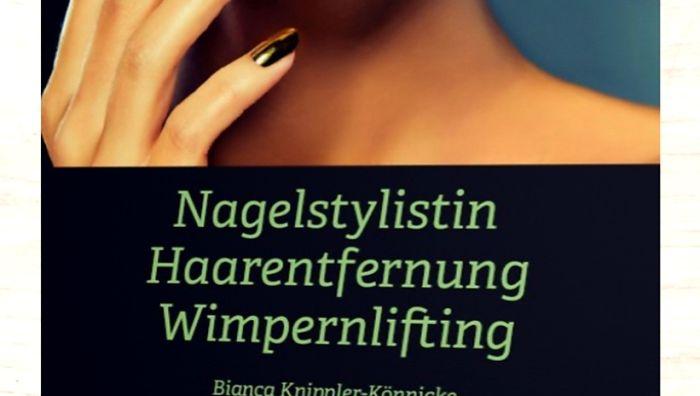 Nageldesign Bianca Knippler-Könnicke