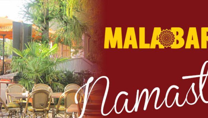 Restaurant MALABAR