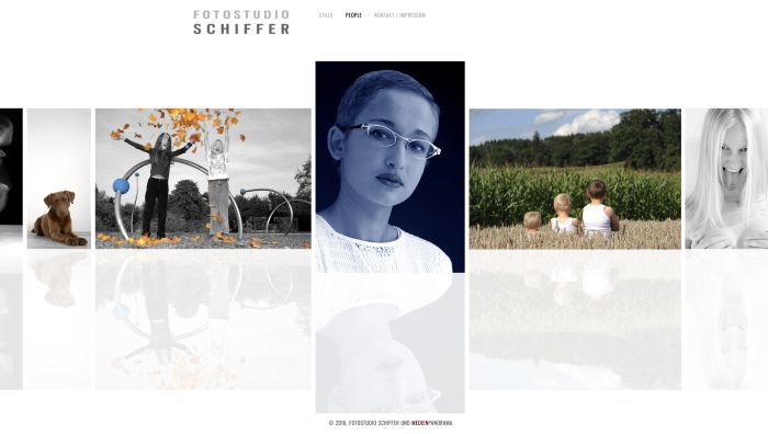 FotoStudio Schiffer
