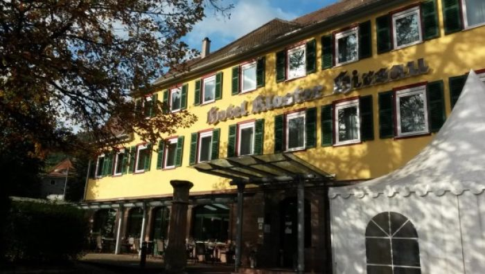 Hotel-Kloster-Hirsau