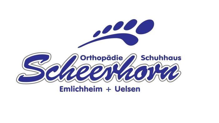 Orthopädie & Schuhhaus Scheerhorn