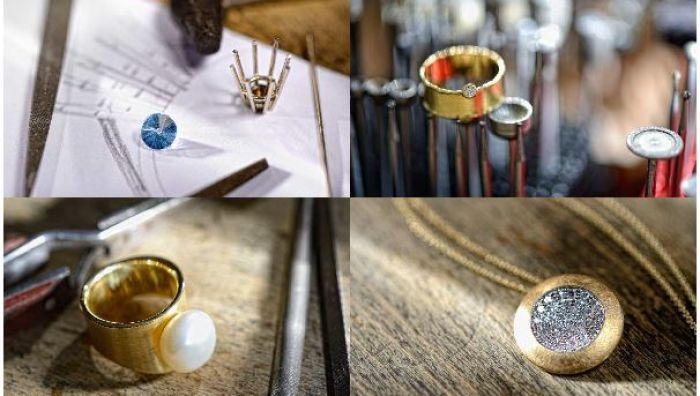 Goldschmied und Juwelier Kühling