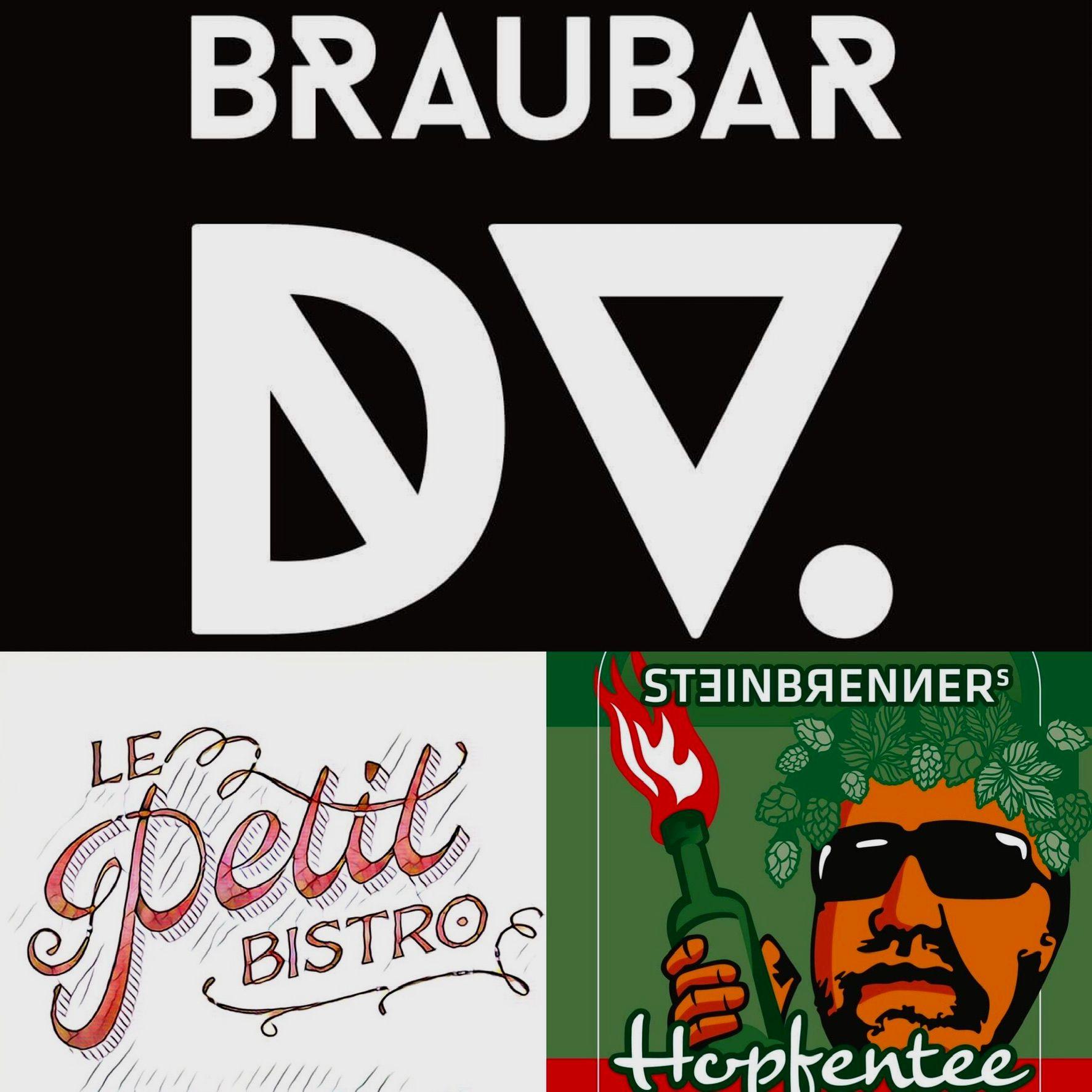 Steinbrenners Hopfentee-Braubar DV-Le petit Bistro