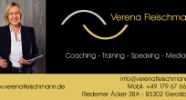 Verena Fleischmann Coaching Training Mediation