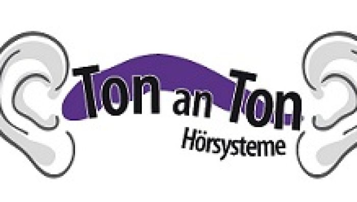 Ton an Ton Hörsysteme