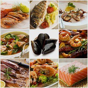 Fisherman's Seafood