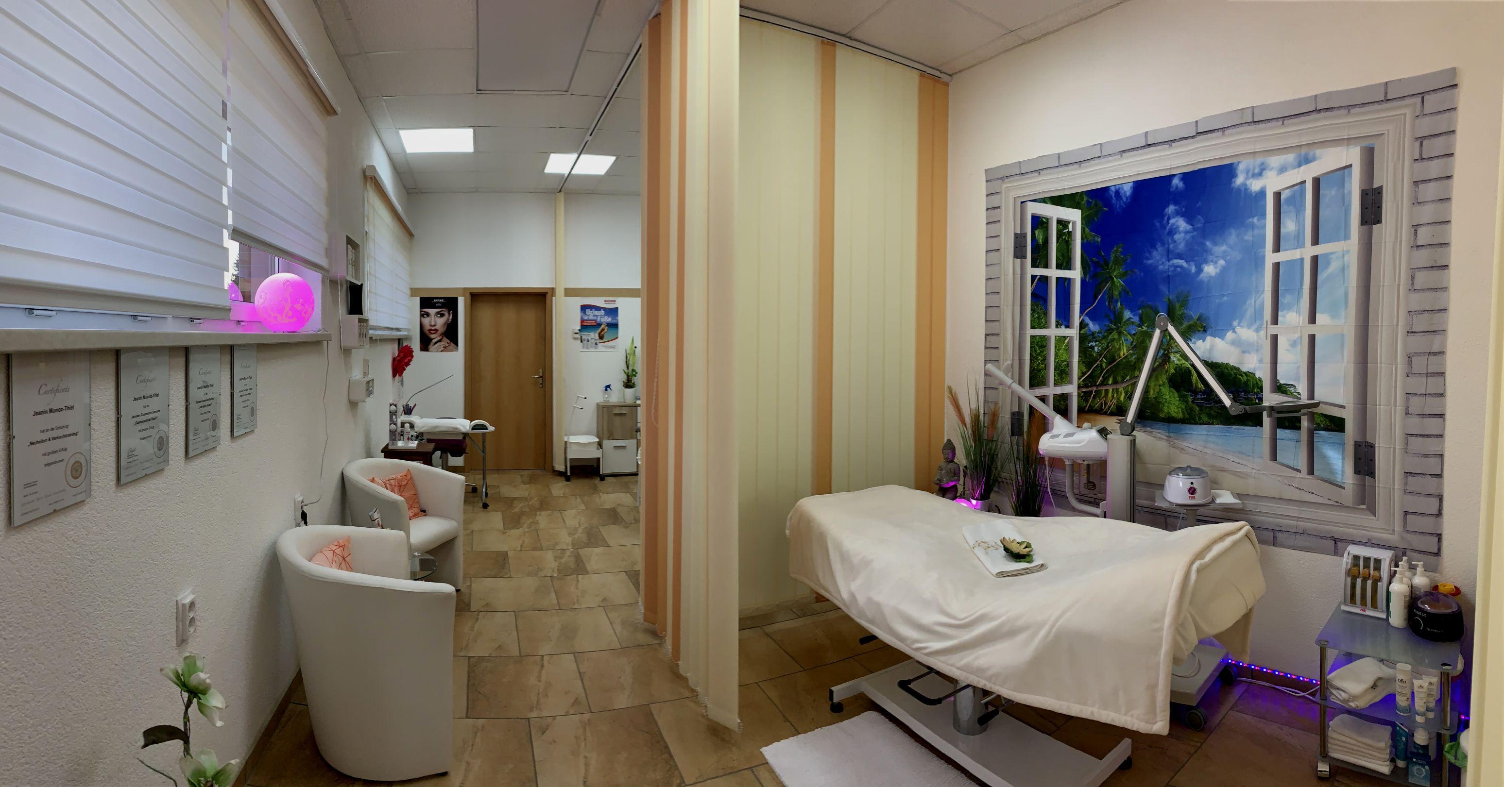 Kosmetikstudio BeautyDream