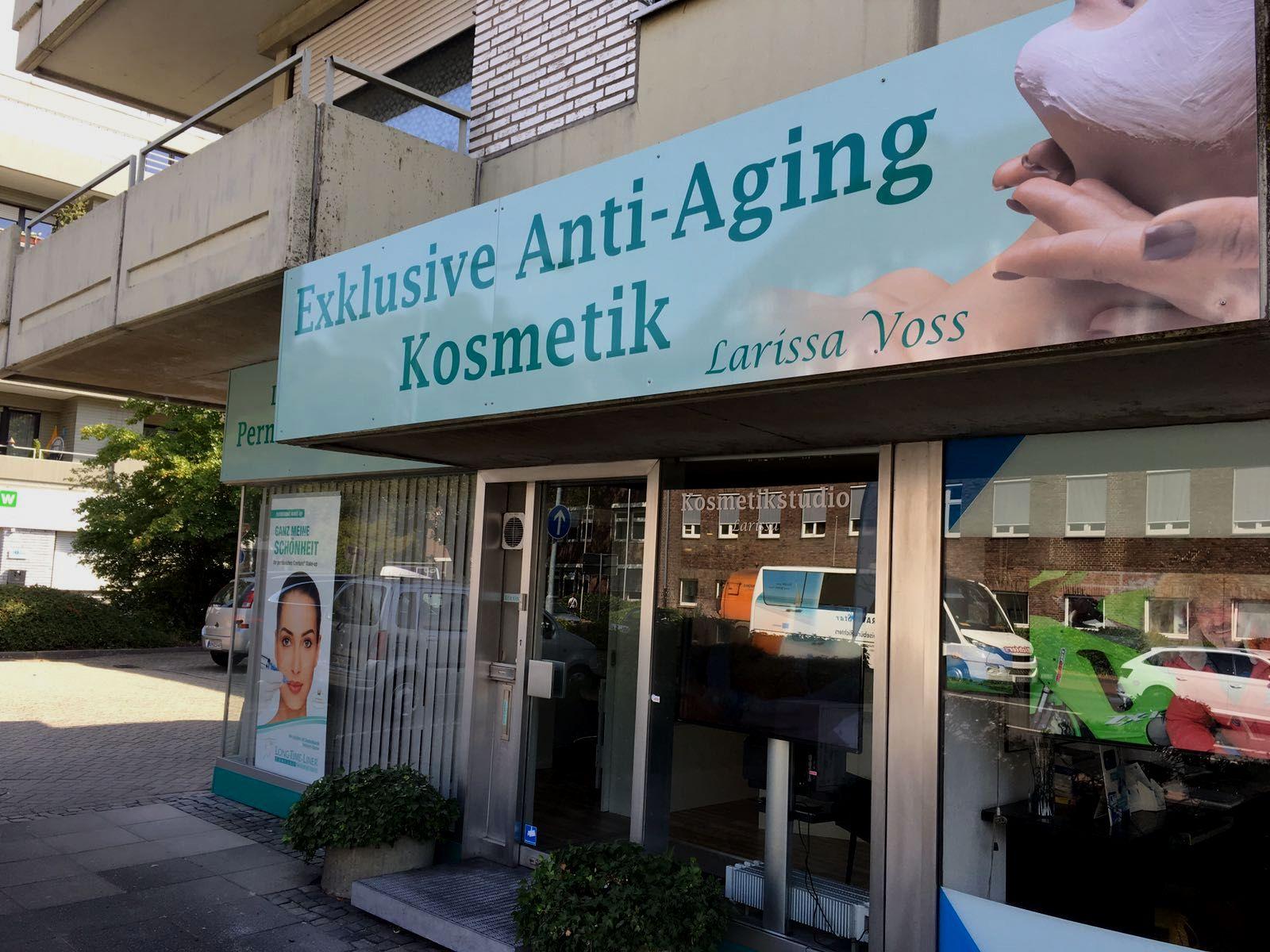 Kosmetikstudio Larissa