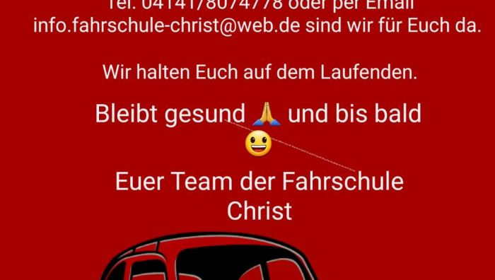 Fahrschule Christ