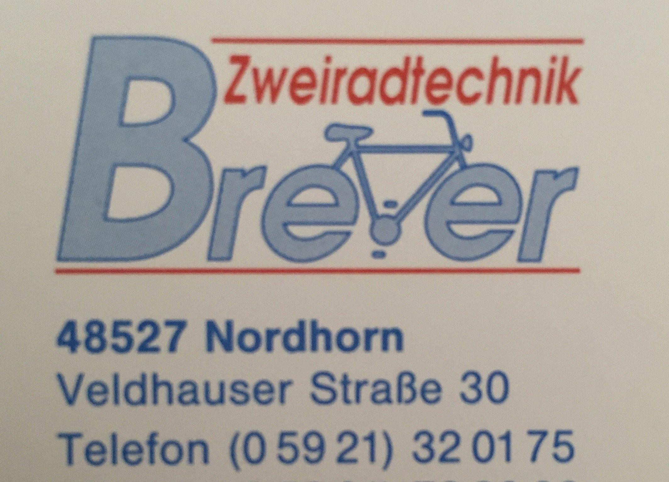 Zweiradtechnik Breer