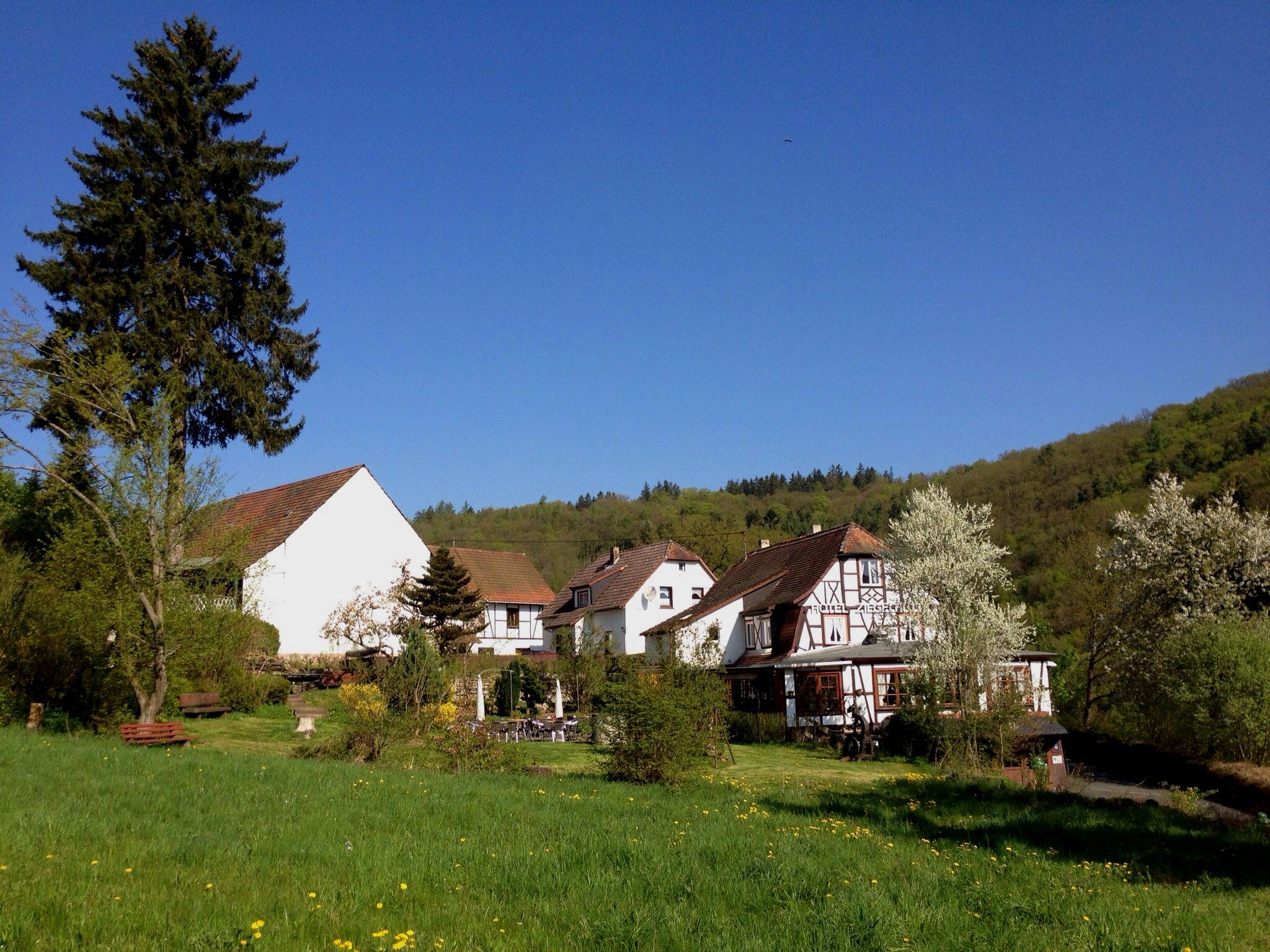 Landgasthof Ziegelhütte
