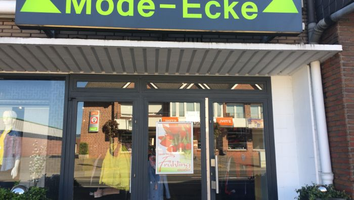 Mode Ecke
