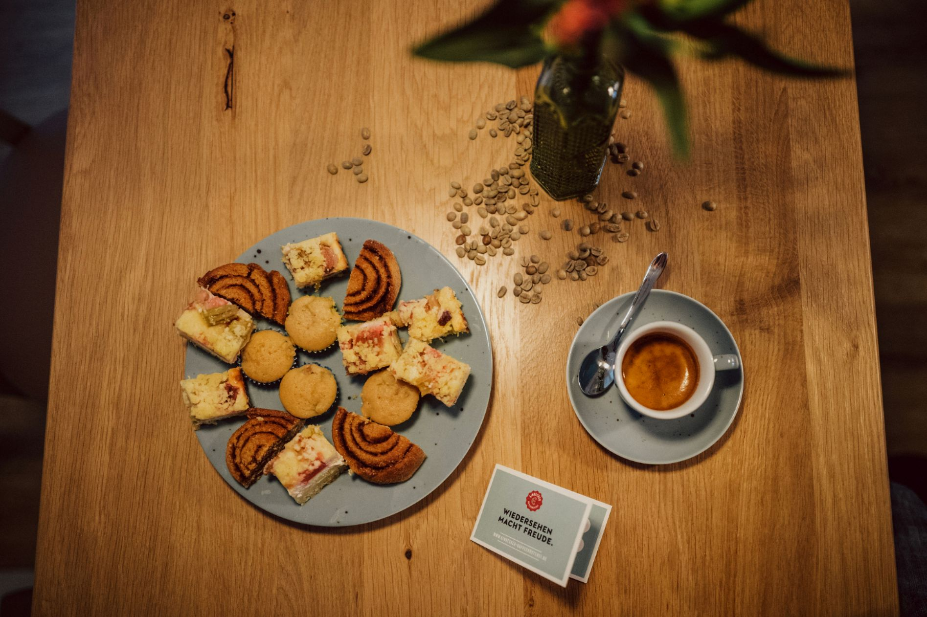 Einbecker Kaffeerösterei