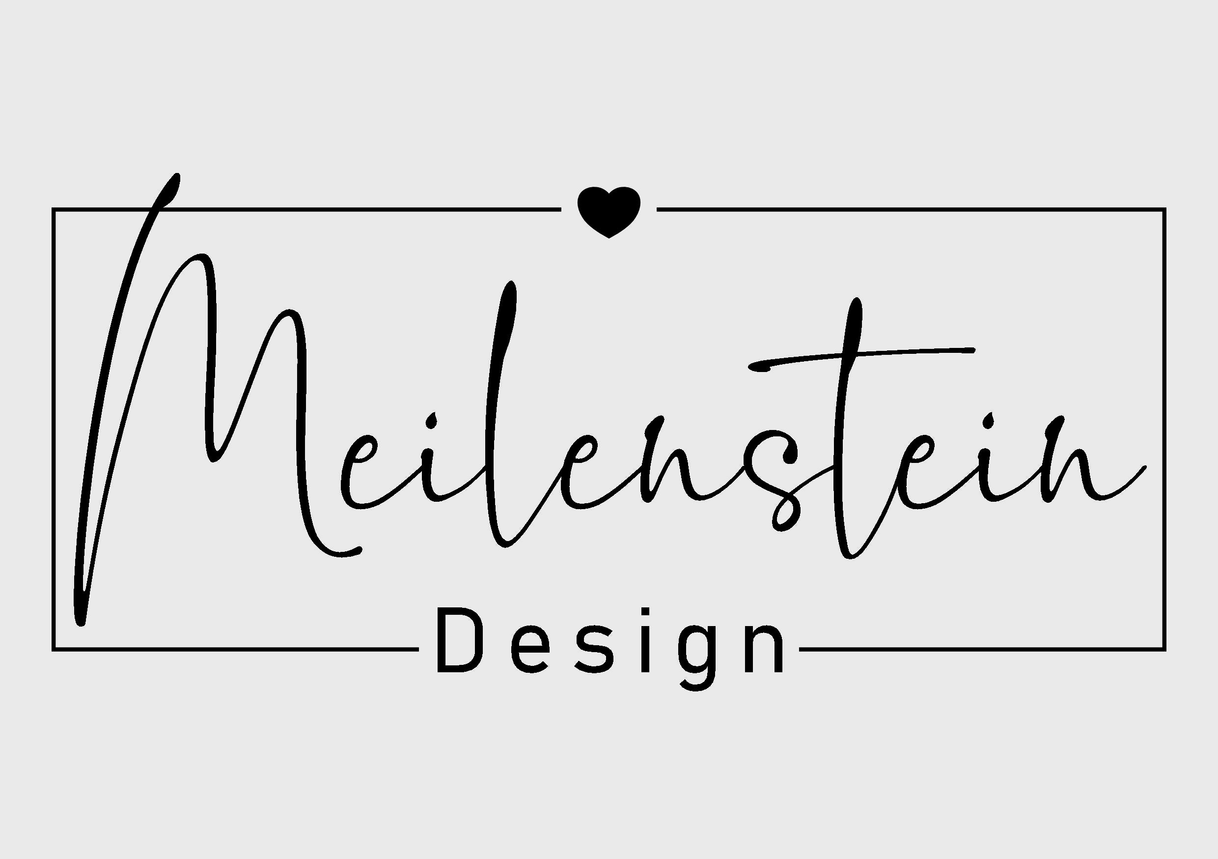 Meilenstein Design