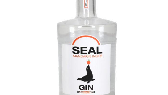 SEAL GIN c/o socomso