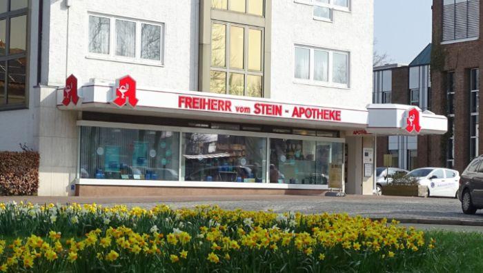 Freiherr vom Stein Apotheke