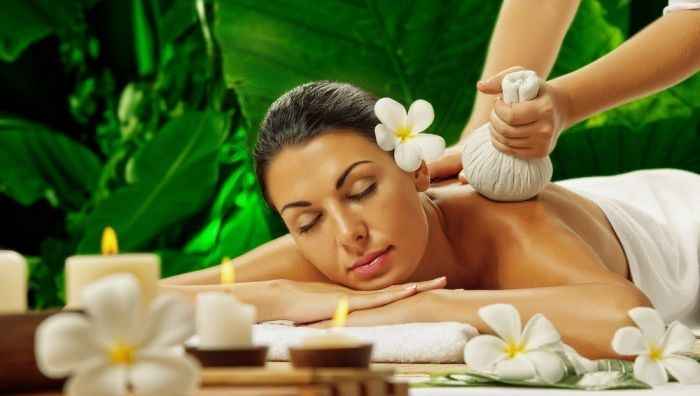 WELLNESS MASSAGE BALI