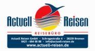 Reisebüro ACTUELL-Reisen