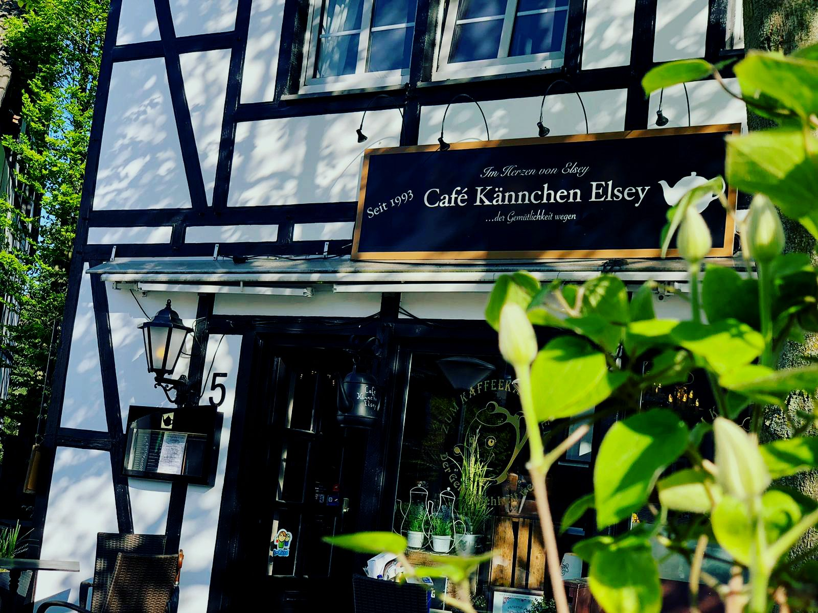 Café Kännchen Elsey