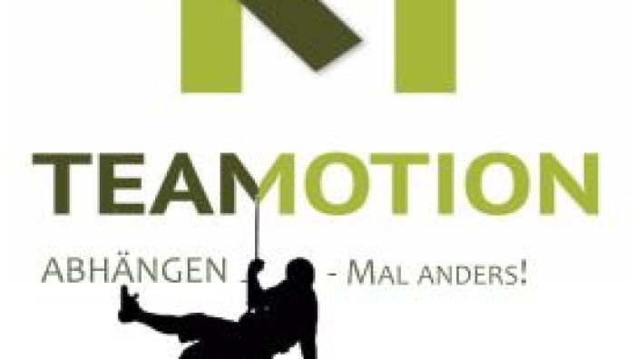Teammotion - Hochseilgarten Bad Oeynhausen