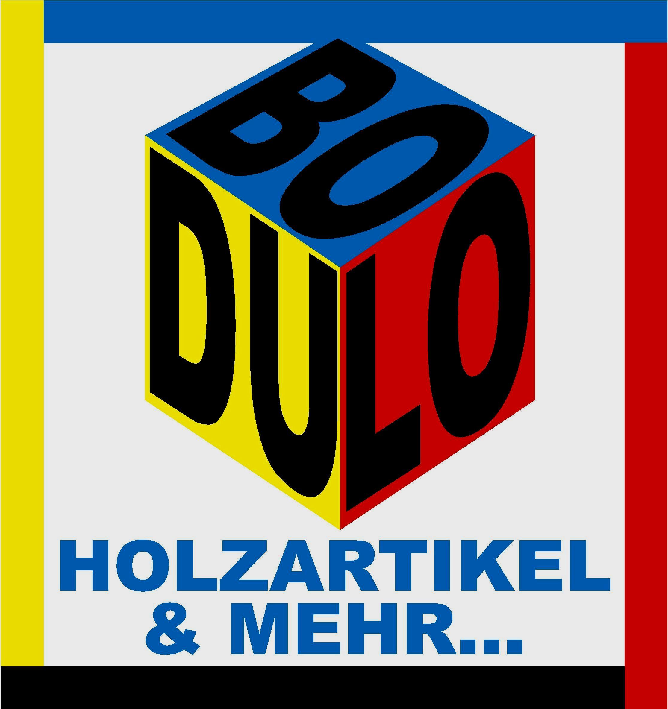 BODULO Holzartikel & Mehr