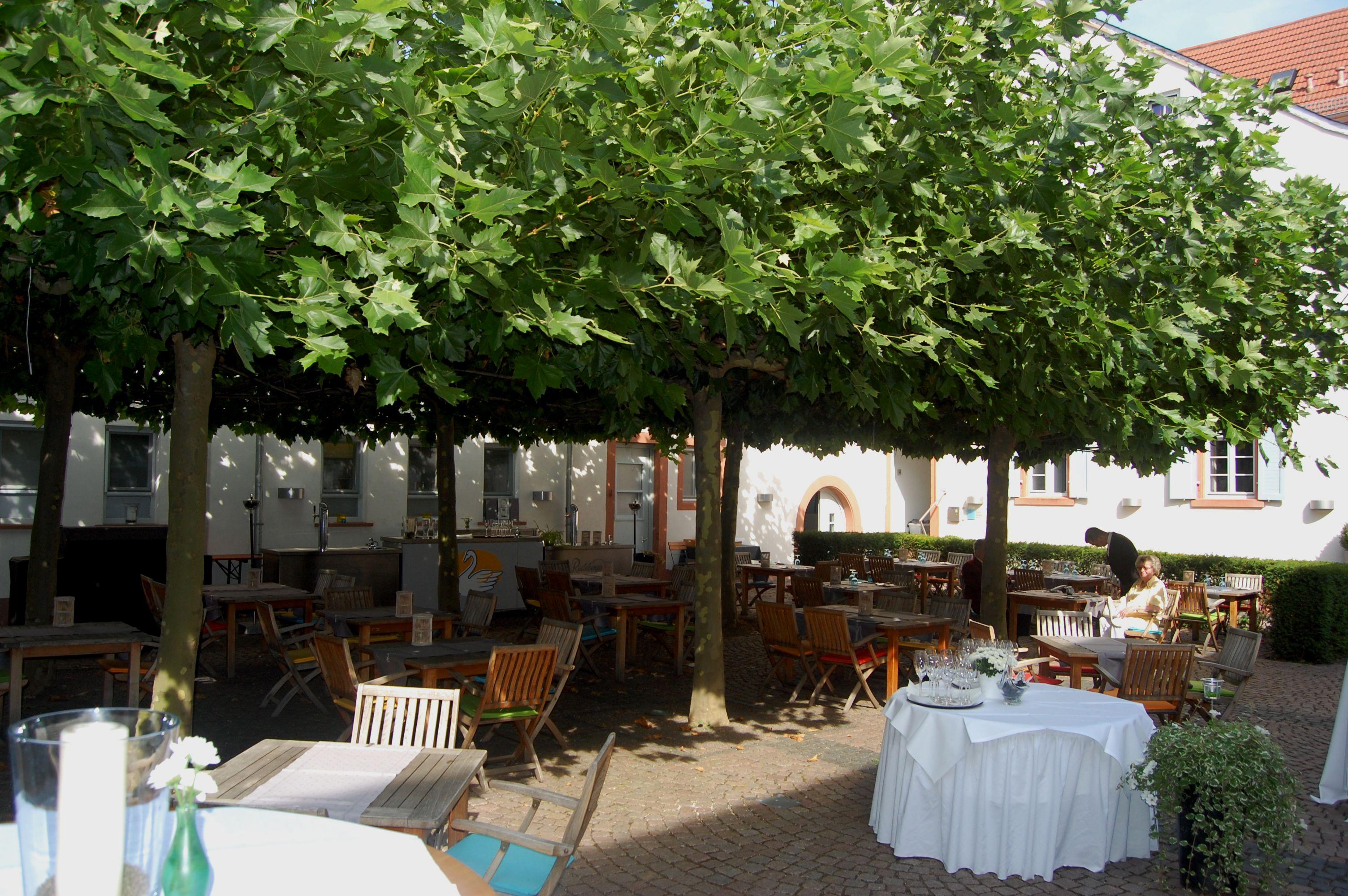 Landhotel Zum Schwanen und Restaurant
