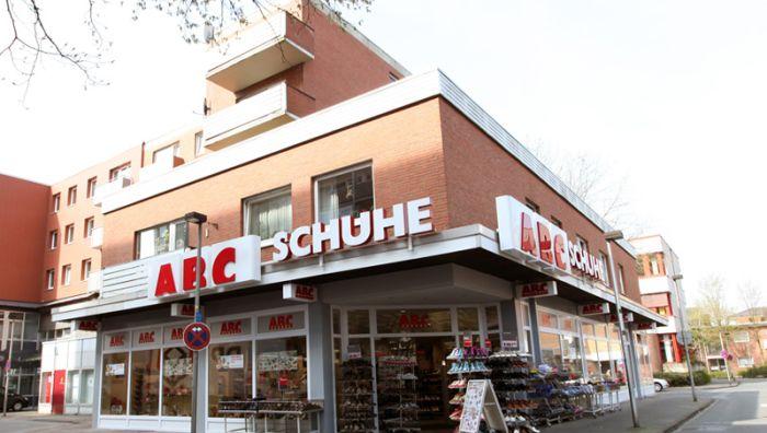 ABC-Schuhe Gronau