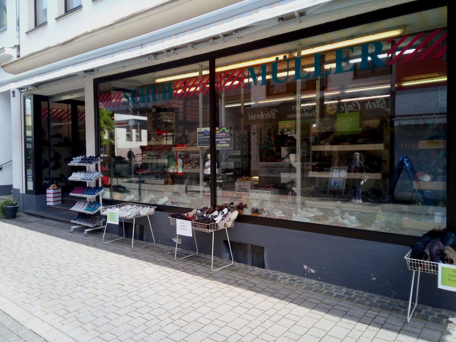 Schuhhaus Müller
