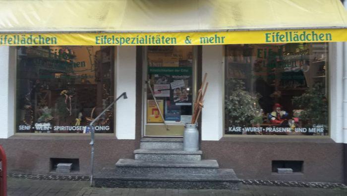 Eifel-Lädchen