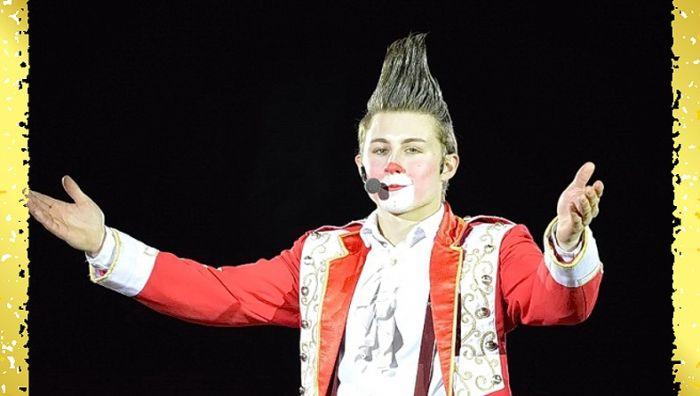 Circus Karl Altoff Köllner