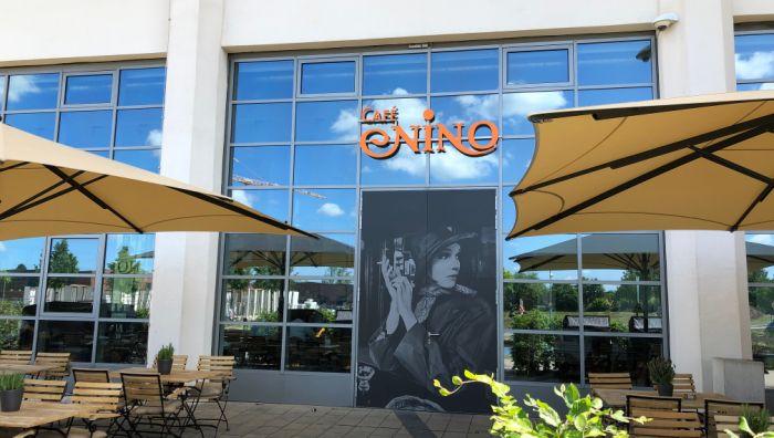 Grafschafter Landservice / Café NINO
