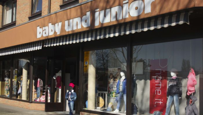 Burmeister OHG/babyund junior