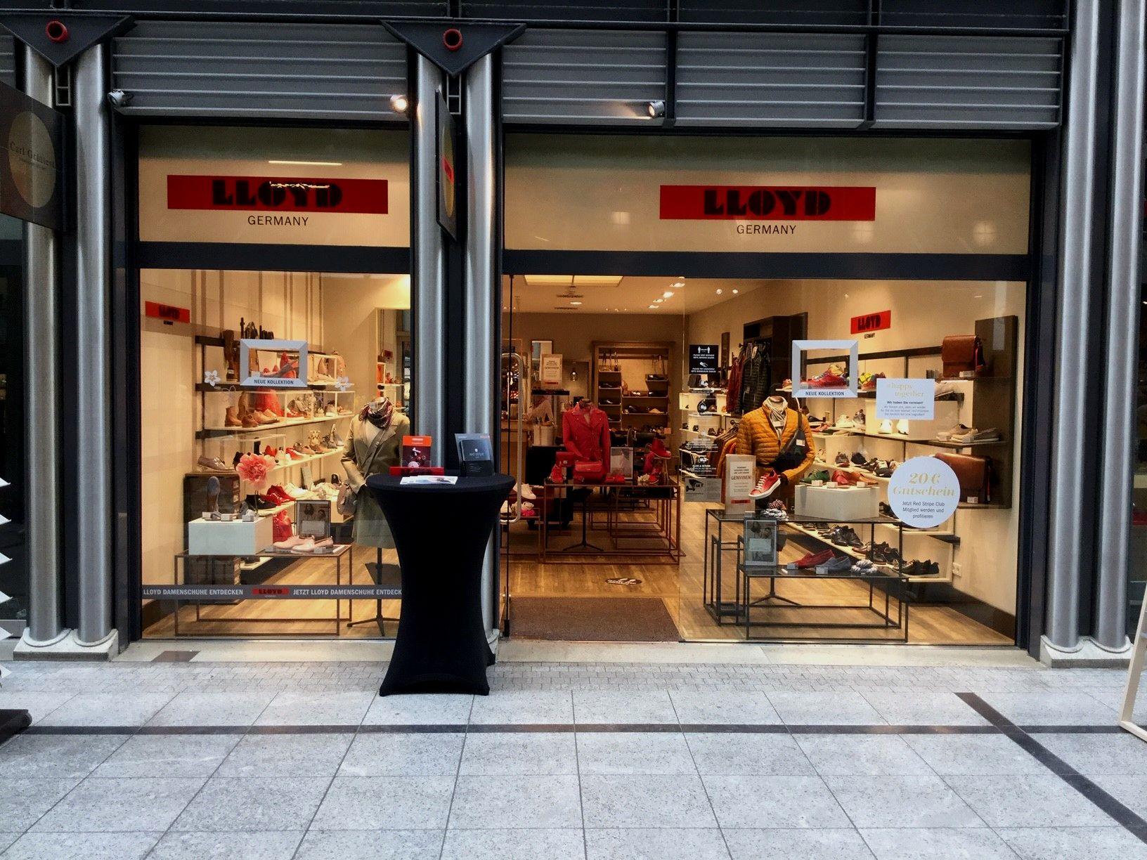 LLOYD Concept Store Bremen