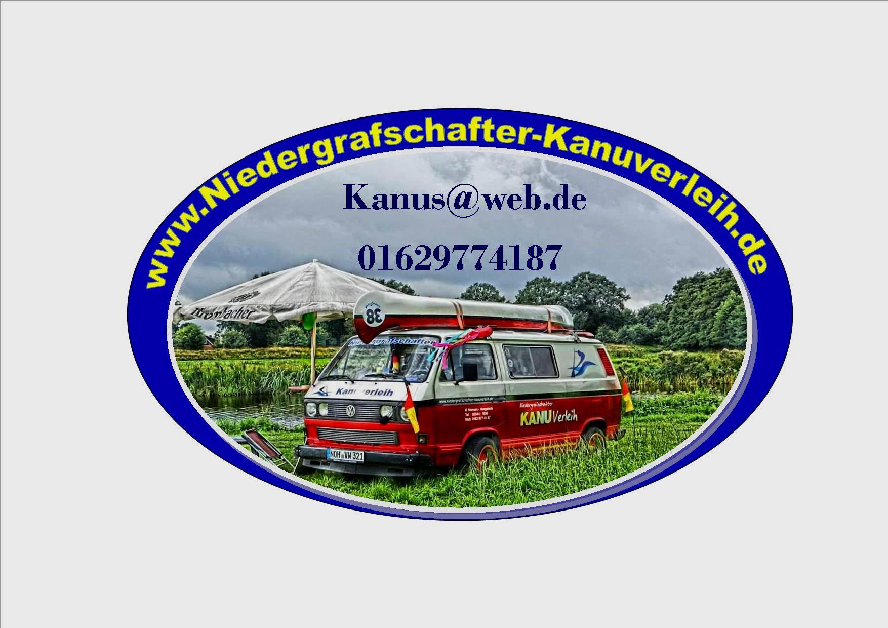 Niedergrafschafter-Kanuverleih