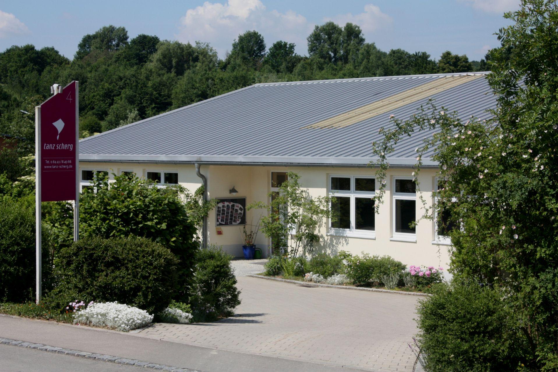Tanzstudio Scherg