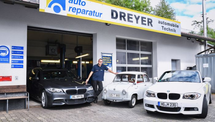 Dreyer Automobile-Technik