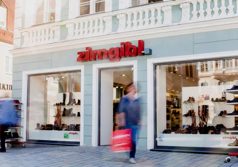 Schuhhaus Zirngibl