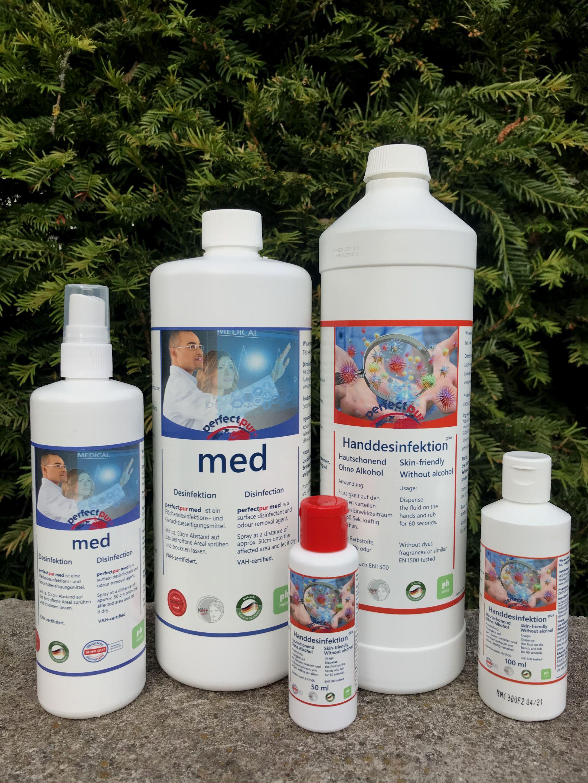 Bio-Hygiene